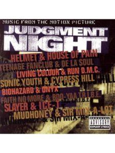 Import original soundtrack  heavy metals