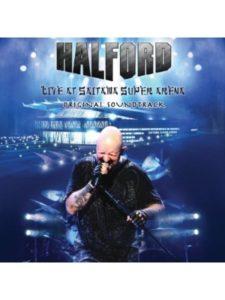 ROB HALFORD MUSIC original soundtrack  heavy metals