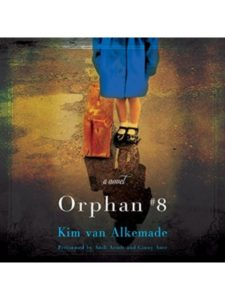 HarperAudio orphan  number 8S