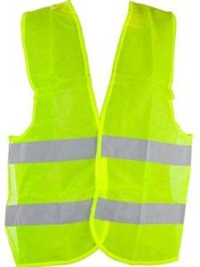 RUNFON osha  safety vests