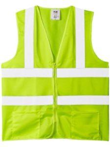 TR Industrial osha  safety vests