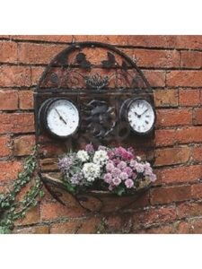 discountin ltd outdoor decorative  wall thermometers
