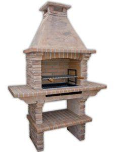 Callow outdoor fire  brick ovens