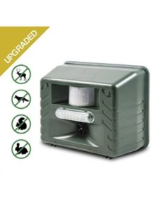 Aspectek outdoor  ultrasonic sensors