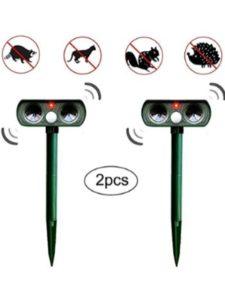 Butterfly outdoor  ultrasonic sensors