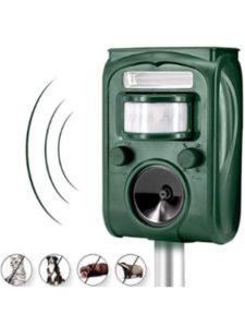 Divo outdoor  ultrasonic sensors