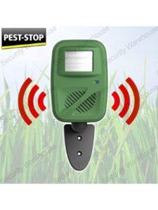 Proctor outdoor  ultrasonic sensors