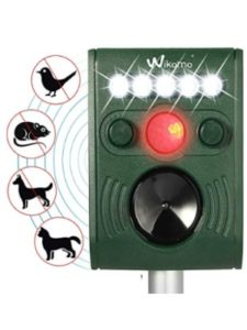 Sevenplus10-UK outdoor  ultrasonic sensors