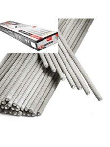 STARK oven temperature  welding rods