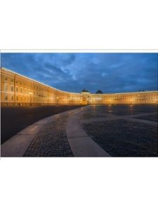 Fine Art Storehouse    palace square st petersburgs