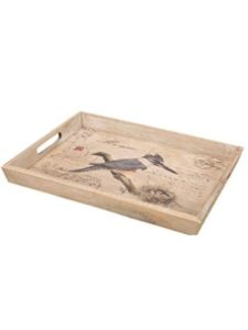 Chinashow pallet  bird tables