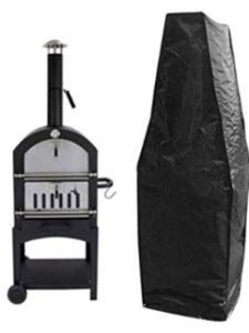 AING-COVER patio  pizza oven kits