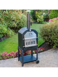 Parkland patio  pizza oven kits
