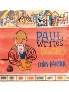 Chris Raschka paul  bible stories