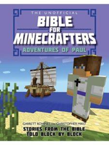 Christopher Miko paul  bible stories