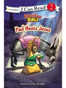 Pictures by David Miles paul  bible stories
