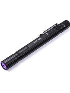 INFRAY pen  bug detectors