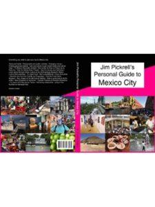 Leonardo Imprint photo  mexico cities