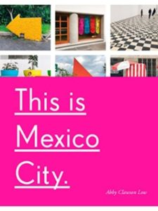 Listening Library photo  mexico cities
