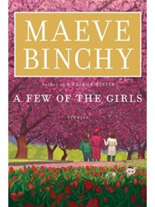 Maeve Binchy print  short stories