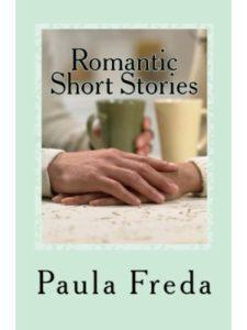 Paula Freda print  short stories