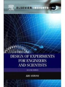 Jiju Antony process  science experiments