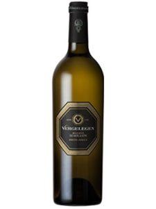 Vergelegen bordeaux wines