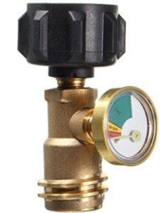 Masterfix Tools propane tank refill  gas grills