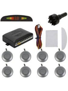 TKOOFN purpose  radar detectors