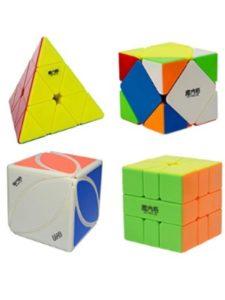 MZStech puzzle  set squares