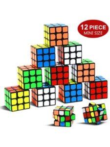 Original Color puzzle  set squares