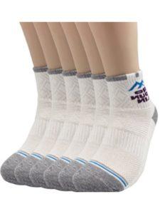 Pro Mountain quarter length  socks