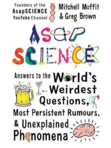 Mitchell Moffit question  science experiments