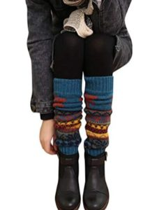 KaloryWee Socks quilted jacket  jigsaws