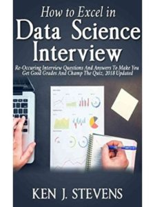 KEN J. STEVENS quiz  science experiments