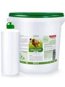 Görges Naturprodukte GmbH rabbit  flea powders
