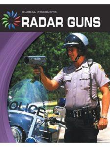 Cherry Lake Publishing   radar guns without app