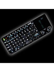 Rii raspberry pi  home entertainment systems