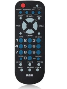 Audiovox Accessories Corporation rca  universal remote controls