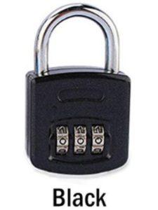 True-Ying repair  luggage locks