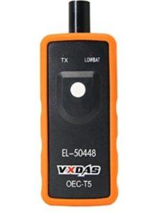 VXDAS reprogram  easy buttons
