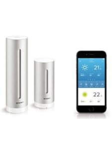 Netatmo review  outdoor thermometers