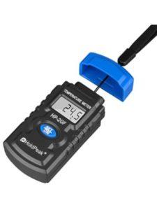 ZhuHai JiDa HuaPu Instrument Co.,Ltd review  outdoor thermometers