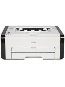 Ricoh Innovations Corporation ricoh  printer bypass trays