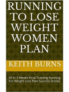 Keith Burns lose weight