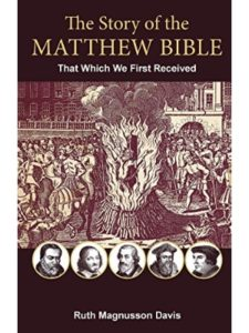 Ruth Magnusson Davis    ruth bible stories