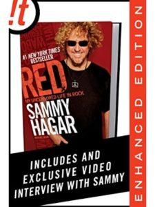 HarperCollins e-books sammy hagar  heavy metals
