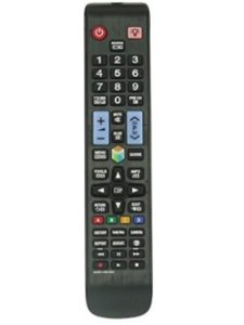 BC Electronics    samsung tv universal remote controls