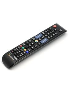 SBCOMPONENTS    samsung tv universal remote controls