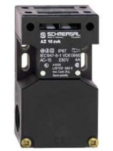 Kempston Controls limit switch